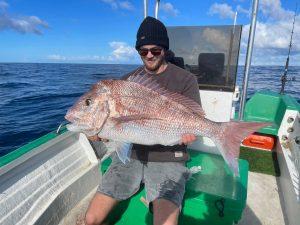 ryan fish